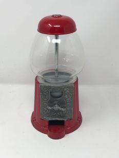 Gumball machine - 20th century