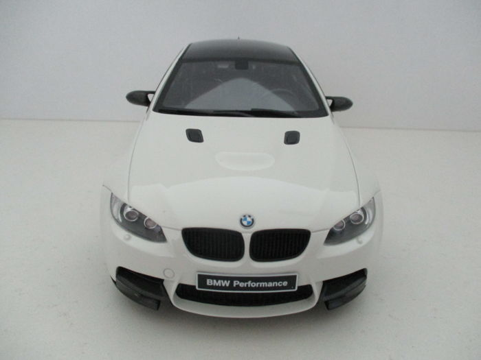 Gt Spirit Scale 1 18 Bmw M3 E92 Coupe M Performance Wit
