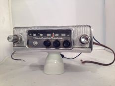 Ten AT-30-3 classic car radio from the 1960s/1970s