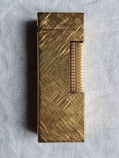 Dunhill Lighter - around 1975