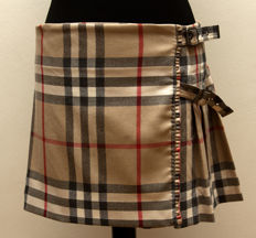 Original Burberry skirt