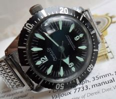 Marcel & Cie.  Swiss made Diver's style watch - Unisex - 1970-1979