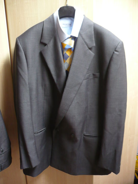 Gianni Versace - Men's suit