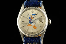Rolex - 1970 Oyster Perpetual Date Just  - 1603 - Unisex