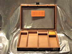 Hacienda Selection box - Humidor - Canary Islands
