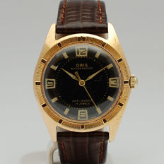 Oris - Dress Watch - 392KIF - Hombre - 1950 - 1959
