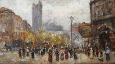 Pietro Scoppetta (1863/1920) - Paris