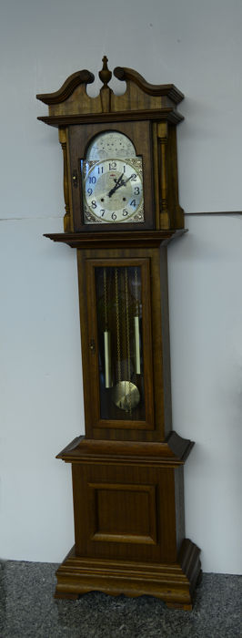 German Grandfather Clock Brand Kurfürst