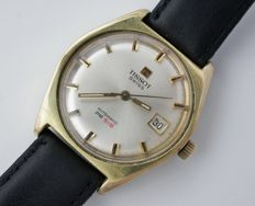 Tissot PR 516 automatic - vintage men's wristwatch - 1960s