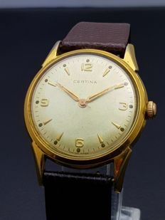 Certina Classic - Men's Watch - Swiss made 1950s