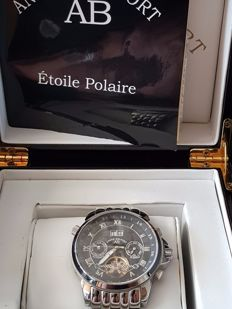André Belfort - André Belfort 'Étoile Polaire' watch - AB - 4410 - Men's watch - Year 2011- Today.