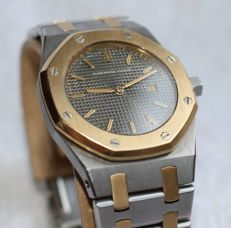 Audemars Piguet - Royal oak - Women's watch - Period: 2000–2010.