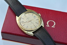 Omega -- Men's watch -- 1980s