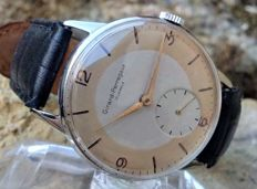 Girard Perregaux – men's watch – 1950s
