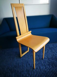 Heinz Tesar for Giorgetti - chair