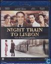 DVD / Video / Blu-ray - Blu-ray - Night Train to Lisbon