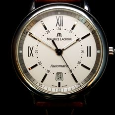 Maurice Lacroix - Automatic  - Ref.6018LC - Herren - 2000-2010