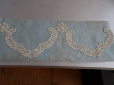 Lace probably from Bruges, early 20th century