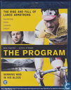 DVD / Video / Blu-ray - Blu-ray - The Program