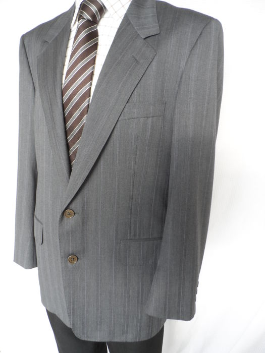 Corneliani - Blazer e cravatta - Made in Italy
