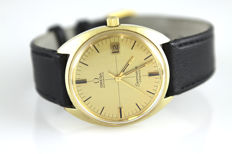 Omega - Seamaster Cosmic Automatic - Hombre - 1960 - 1969