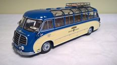 Minichamps - Scale 1/43 - Setra S8 1953 - First Edition of 2003 - limited to 1308 copies