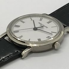 Patek Philip 18K white gold