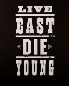 Pure Evil - Live East Die Young