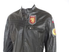 Biker Jacket - for men