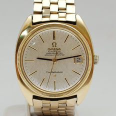 Omega - Constellation Officialy Certified Chronometer - 25728626 - Herren - 1960-1969