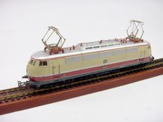Märklin H0 - 3053 - Electric locomotive Series E-03 TEE of the DB