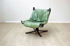 Sigurd Ressel for Vatne Mobler - Falcon Chair