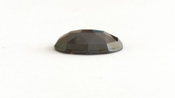 Garnet Spessartite Deep Orangy Brown 6.84 ct  -No Reserve