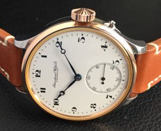 IWC - Homme - 1901-1949