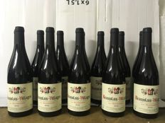 2015 Michal Clotaire - Beaujolais Villages - 12 bottles