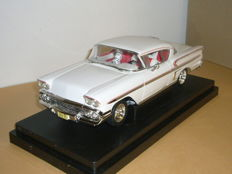 Ertl - scale 1/18 Chevrolet Impala 1958 - limited edition