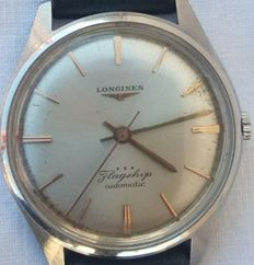 Longines - Flagship - 340 - Men's - 1960-1969