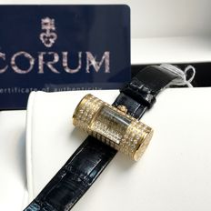 Corum - Golden Tube 137-801-85-0081-GD34 - - Women - 2011-present