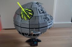 Star Wars - 10143 - Death Star II - UCS