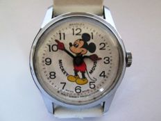 Disney, Walt - Watch Bradley - Mickey Mouse (1970s)