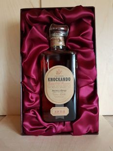 Knockando Extra Old Reserve 1973 - 23 years old