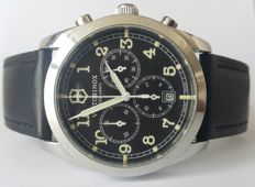 Victorinox Swiss Army -  Infantry Chronograph - Ref. 241588 - Men - 2000-2010