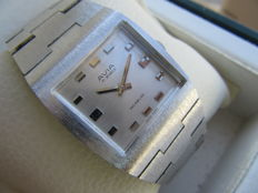 Avia 17 jewels men's watch - Vintage 1970s