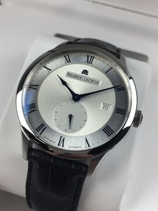 Maurice Lacroix - Masterpiece Small Second - MP6907 - Heren - 2011-heden