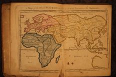 [Herman Moll] - [Geographia Classica: The Geography of the Ancients] - 1721