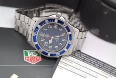 TAG Heuer 2000 Series Professional WM1113 200m - Men's