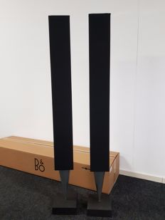 B&O Bang & Olufsen Beolab 8000 with NEW Dust covers