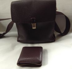 Louis Vuitton - Shoulder bag & Wallet - *No Minimum Price*