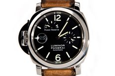 Officine Panerai - Luminor Marina Destro - PAM 123 G power reserve - Hombre - 2000 - 2010