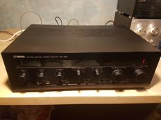Yamaha Natural Sound CR 420 amplifier receiver